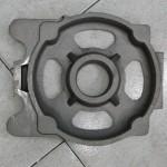 250TG, Calotta motore GM_GV35, Ghisa, 16.8Kg