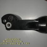 452249502,Braccio timone, alluminio,1.145Kg did